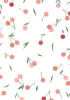 Cherry Print #109214