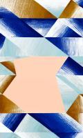Gradient Lines 1 recolor A #110062