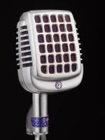 Mic Crystal Supercardiod #110525