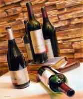 Weinkollektion 1 #11701