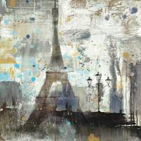 Eiffel Tower Neutral #16839