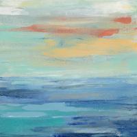 Sunset Beach II #25217