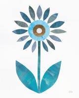 Retro Blooms III #34026