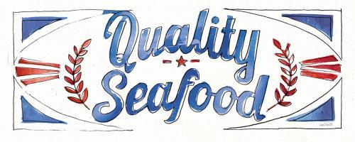 Seafood Shanty VIII #40396