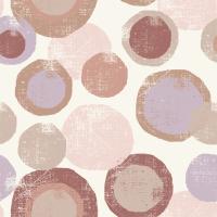 Circles Blush #42735