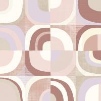 Circle Quartet Blush #42738