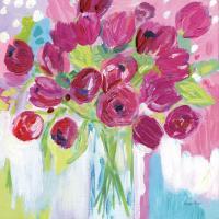 Joyful Tulips #44969