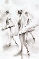 Three Ballerinas #45758