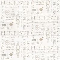 Maison Des Fleurs Pattern V #45859