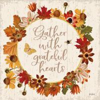Fall Garden V #46296