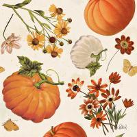 Fall Garden Step 01A #46302