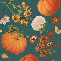 Fall Garden Step 01B #46303