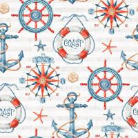 Nautical Life Step 01A #46529