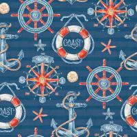Nautical Life Step 01B #46530