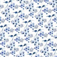 Delft Delight Pattern IV #46562