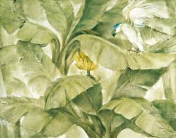 Tropical Canopy II Green #47352