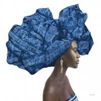 Pure Style II Blue #47530