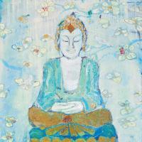 Buddha Square #48011
