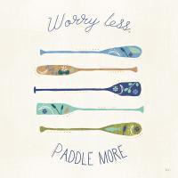Otomi Lake VII Paddles #48354
