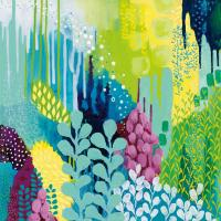 Jewel Forest II #49219