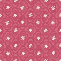 Springtime Bloom Pattern IVD #50059