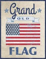Grand Old Flag Dark #50668