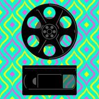 Movie Entertainment Retro #50941