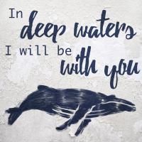 Deep Waters 1 #51748