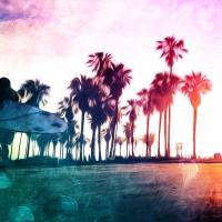 Surf On The Boardwalk #51793