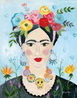 Homage to Frida II #52574