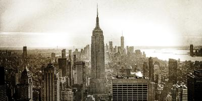 New York City #52956