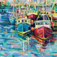 Stonington Docks #53173
