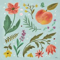 Spring Botanical II #53478