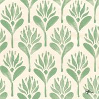 Spring Botanical Pattern IVC #53499