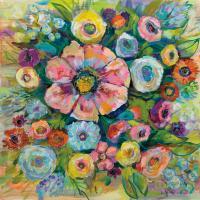 Floral Fireworks #53914