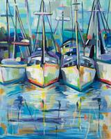 Morning Dock #53922