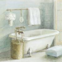 Refreshing Bath II Brass #54883