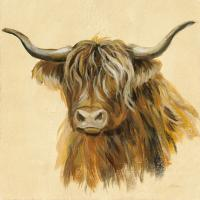 Highland Animal Cow #55086