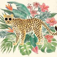 Jungle Vibes Jaguar #55548