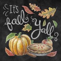 Harvest Chalk III #55876