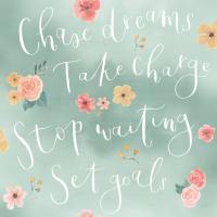 Chase Dreams Pattern VIB #56205