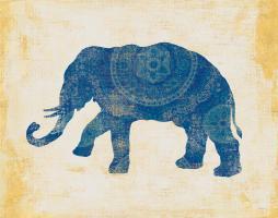 Raja Elephant II #56963