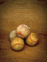 Game Ball Portraits #57285