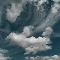 Clouds IV #57666