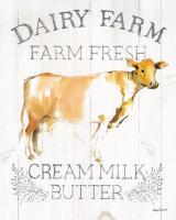 Dairy Farm wood #58147