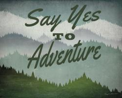 Say Yes to Adventure #58315