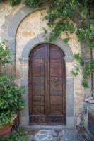 Venice Doorway #58391