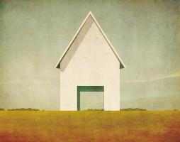 Ohio Barn #58424