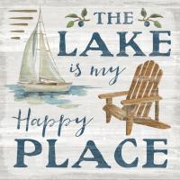 Lakeside Retreat IX #58915