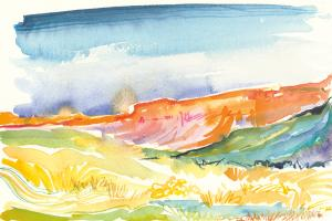 Mesa View II #59820